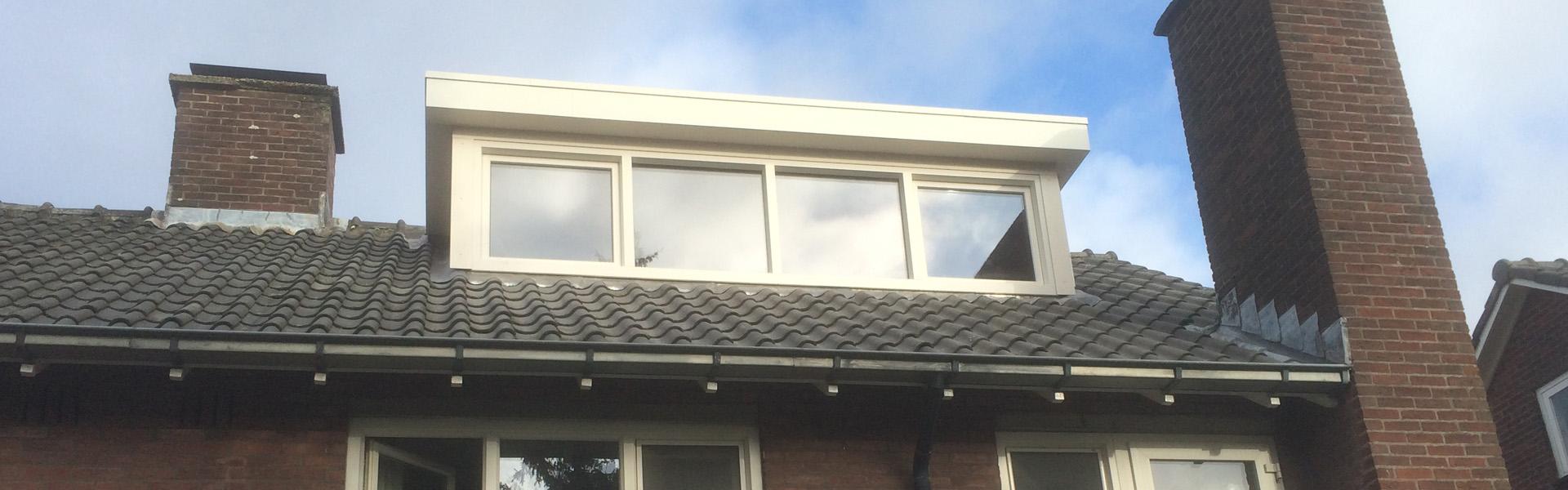 Uitbouw of dakkapel nodig?